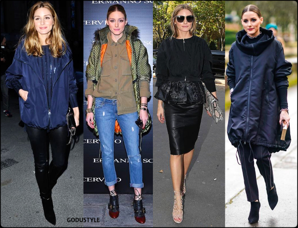 fashion, olivia palermo, parka, street style, look, style, inspiration, athleisure, trend, sporty chic, outfit, fall, winter, 2020, 2021, moda, deportiva, tendencia