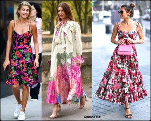 fashion, tropical, jungle, flower, print, spring, summer, 2020, trend, look, street, style, details, shopping, vestidos, moda, tendencia, verano