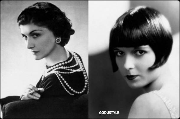 coco chanel, wavy bob, straight bob, curly bob, fashion, bob, hairstyle, fall, 2020, winter, 2021, hair, trend, beauty, look, style, details, moda, tendencia, peinado, corte pelo