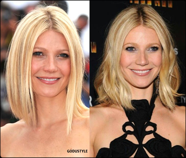 gwyneth paltrow, wavy bob, straight bob, fashion, bob, hairstyle, fall, 2020, winter, 2021, hair, trend, beauty, look, style, details, moda, tendencia, peinado, corte pelo
