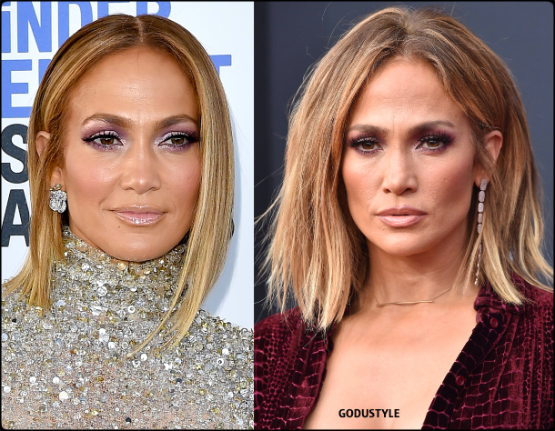 jennifer lopez, wavy bob, straight bob, fashion, bob, hairstyle, fall, 2020, winter, 2021, hair, trend, beauty, look, style, details, moda, tendencia, peinado, corte pelo