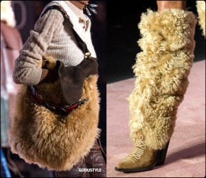fashion, shearling, accessories, shoes, fall, winter, 2020, 2021, trend, look, style, details, moda, tendencias, otoño, invierno, borrego, accesorios