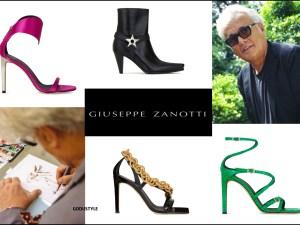 Giuseppe Zanotti Primavera-Verano 2021