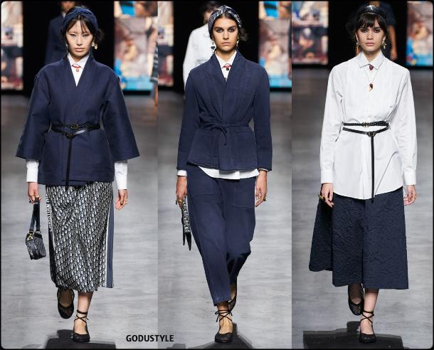 Christian Dior Primavera-Verano 2021