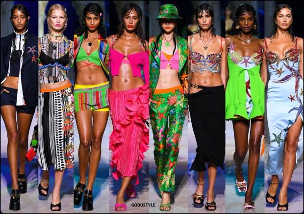 Versace Primavera-Verano 2021