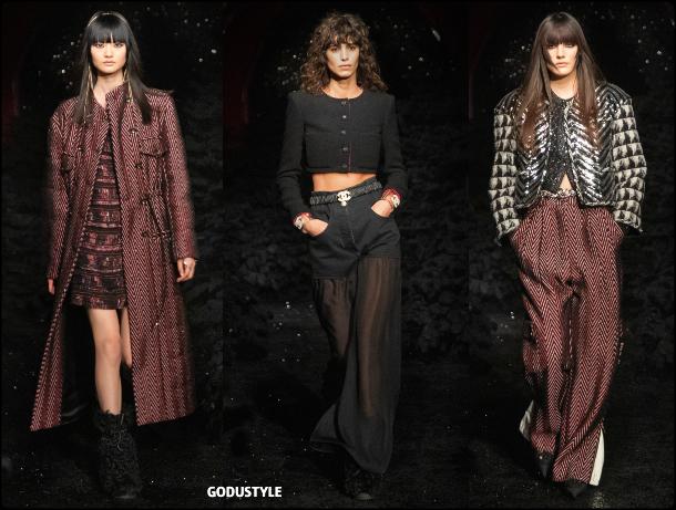 Chanel Otoño-Invierno 2021/2022 | #PFW