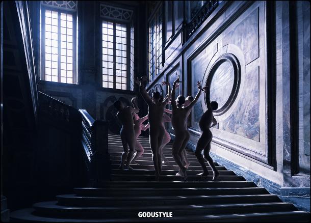 Christian Dior Otoño-Invierno 2021/2022 | #PFW