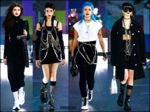 Dolce & Gabbana Otoño-Invierno 2020/2021
