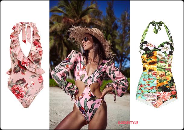 Moda Baño de Tendencia Verano 2021 | Shopping