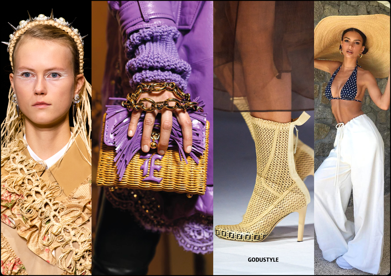 raffia- straw-spring-summer-2021-accessories-fashion-trends-look-style-details-shopping-moda-verano-godustyle