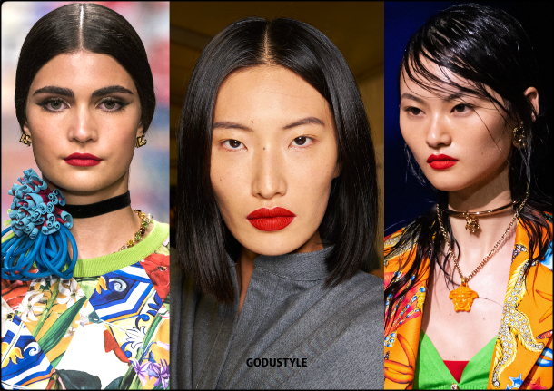 red-lips-makeup-spring-summer-2021-trends-fashion-beauty-look-style-details-moda-maquillaje-tendencia-belleza-godustyle