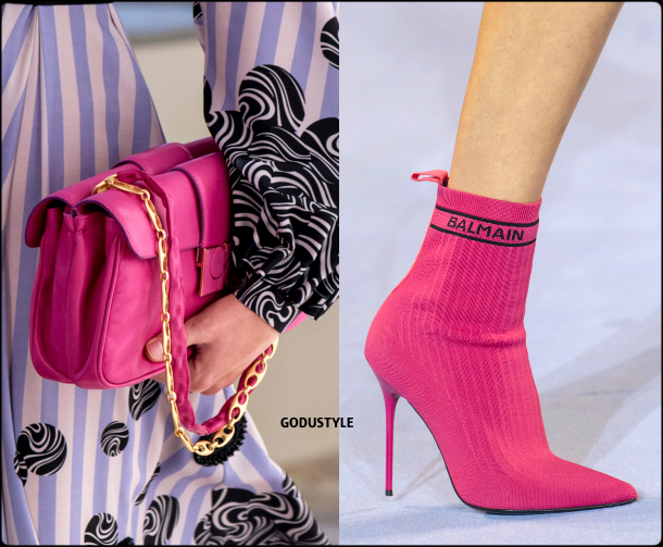 neon-balmain-color-fashion-accessories-trend-look-shoes-bag-runway-style-details-2021-2022-shopping-moda-godustyle