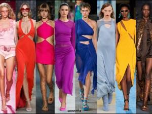 Colores de Moda Primavera-Verano 2022