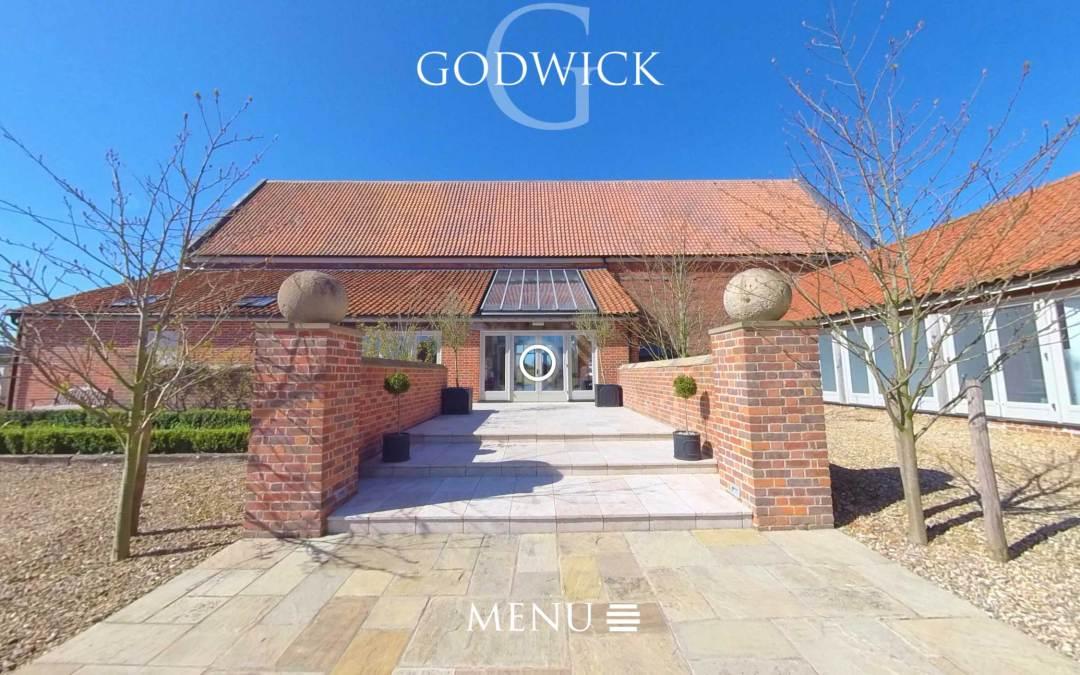 Godwick wedding and accommodation virtual tour