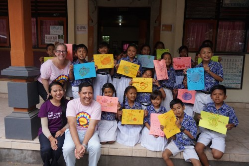 bali childrens project