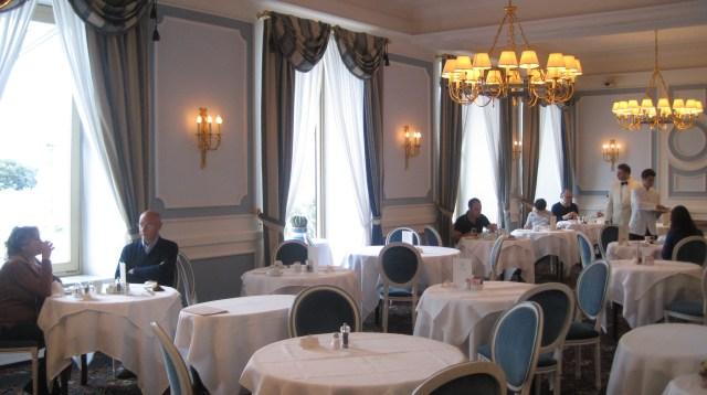 Hotel Miramare: Restaurant