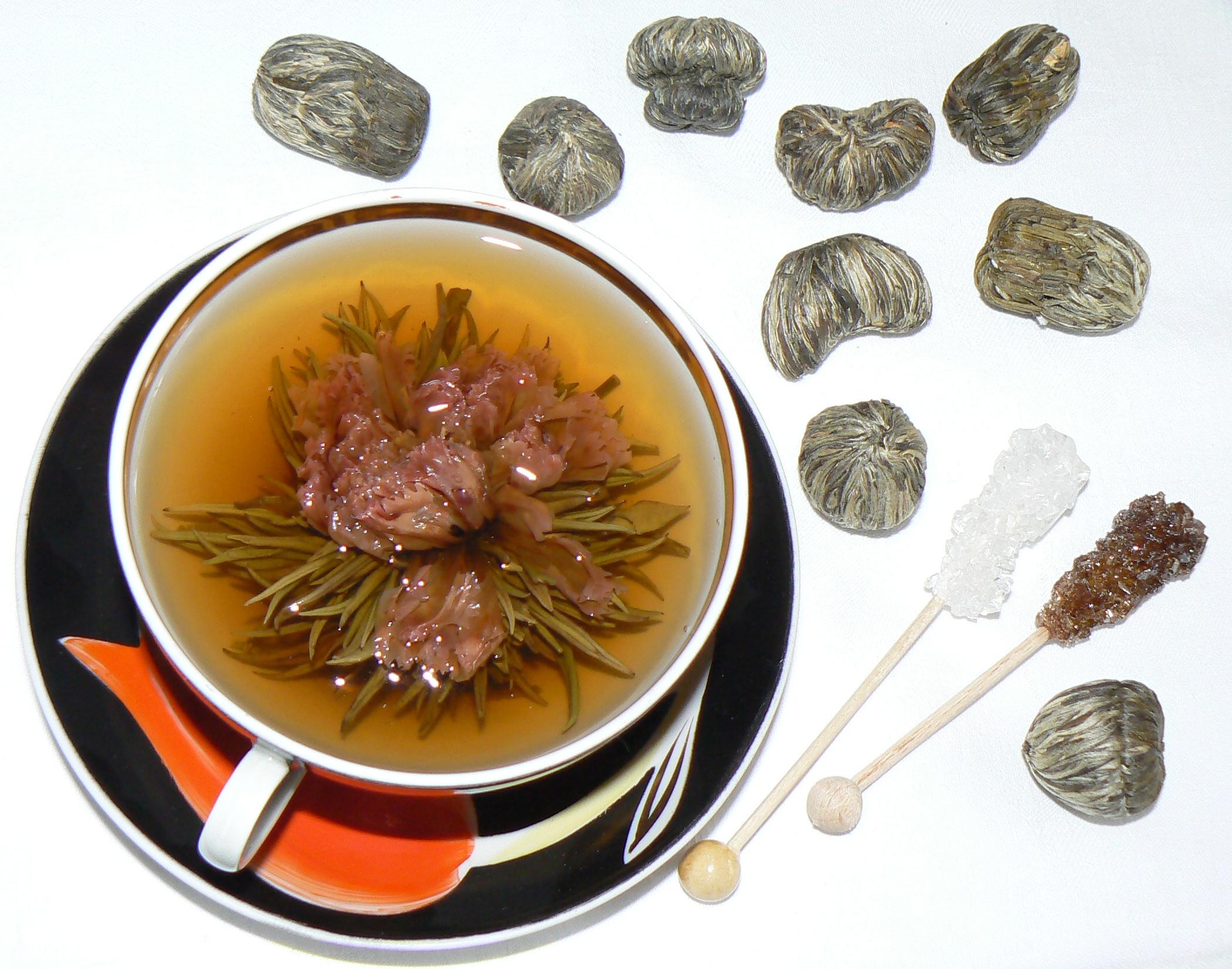20 Homemade Tea Recipes Go Eat Give