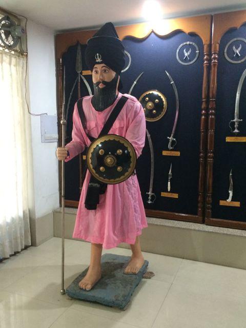 Khalsa sikh