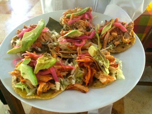 yucatan food salutes