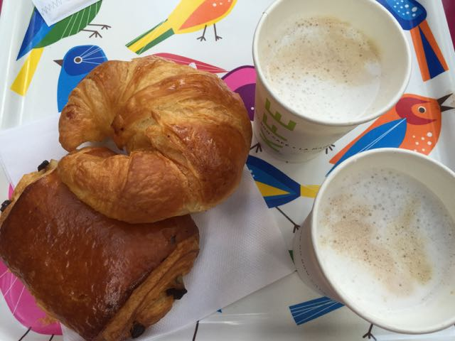 best croissants in France