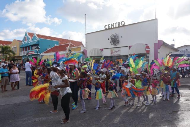 Bonaire carnival