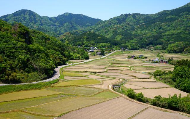 Kunisaki Japan