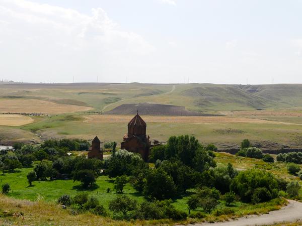 marmashen-monastery