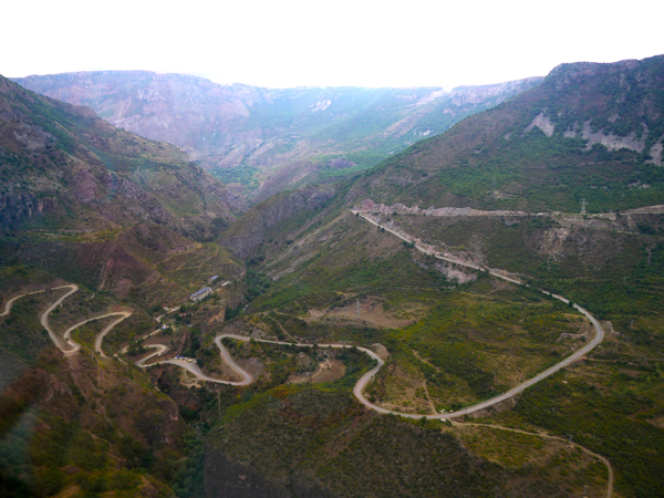 wings of Tatev
