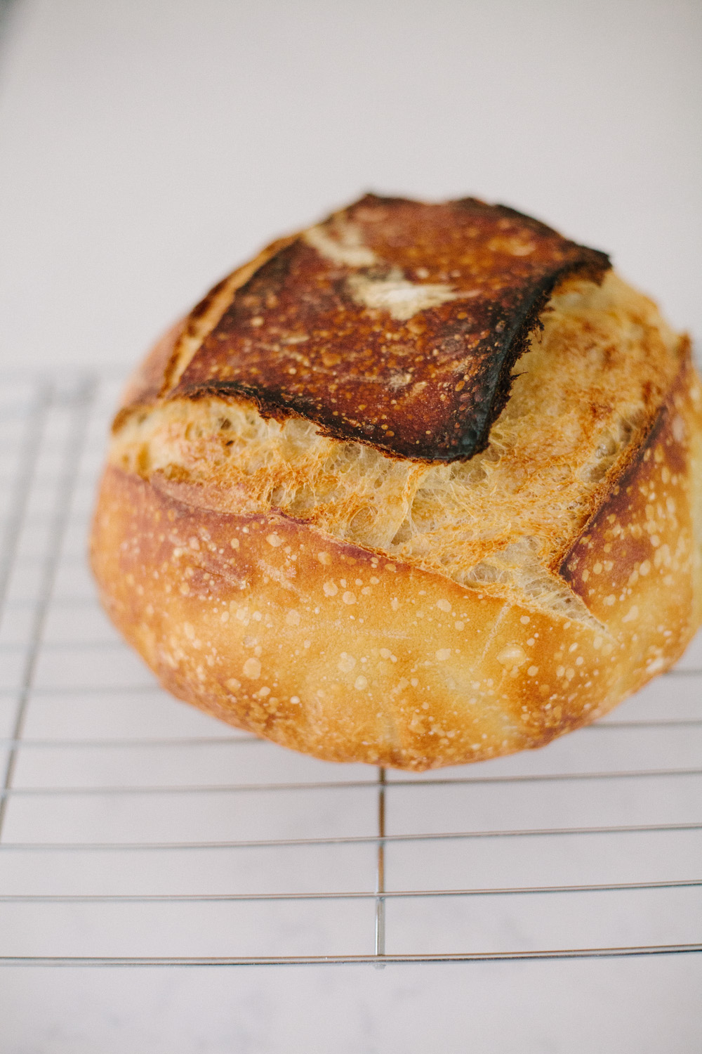 why is sourdough good for you?