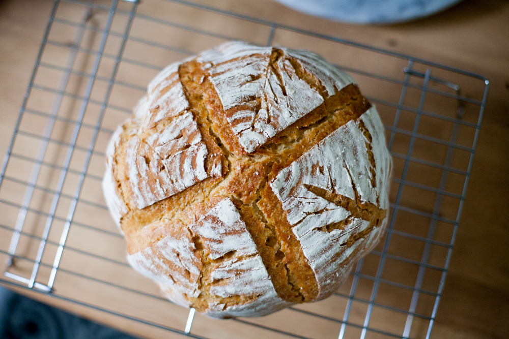 Hey, Bread Lovers: Here are 22 Sourdough Bakers to Follow on Instagram