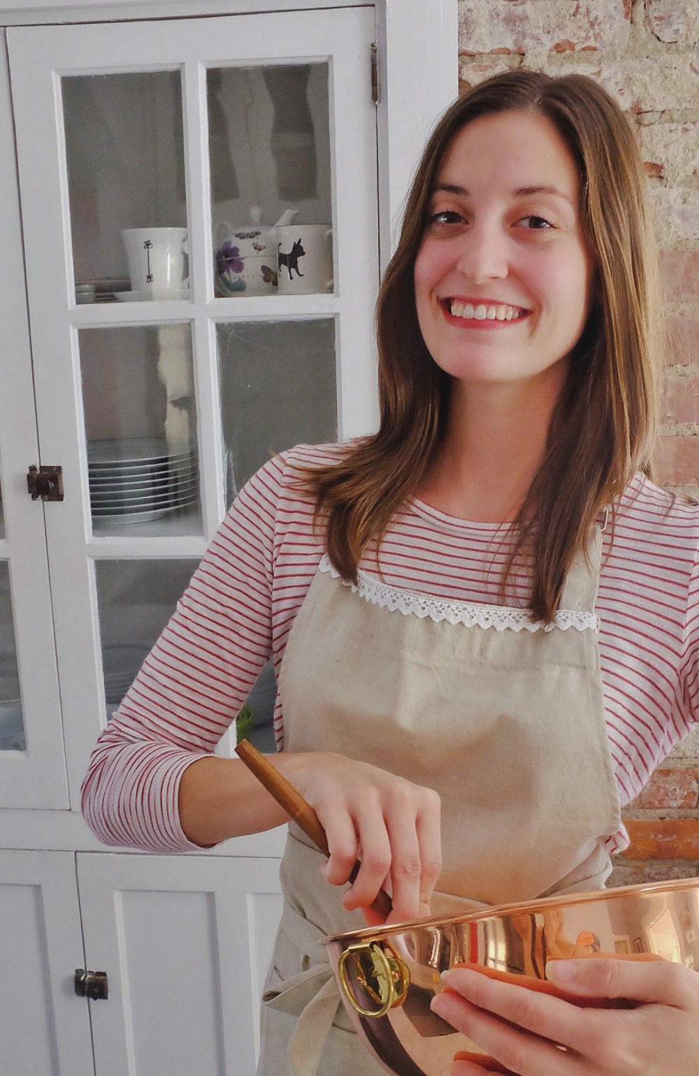 healthy eating matters q + a with izzycooksinsta