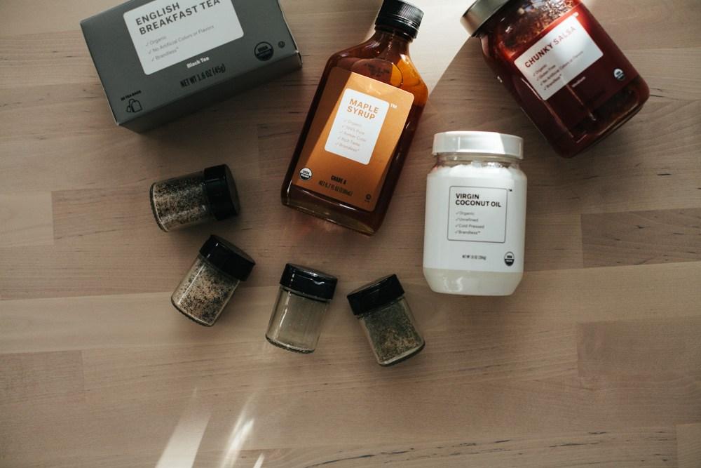 Brandless review post