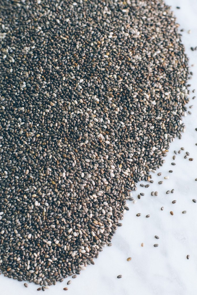Do chia seeds burn fat? + 10 other FAQs