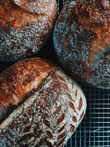 Joe Gomez's Sourdough Bread / Go Eat Your Bread with Joy