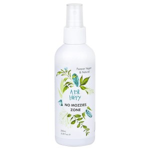 A Bit Hippy No Mozzies Zone 200mL
