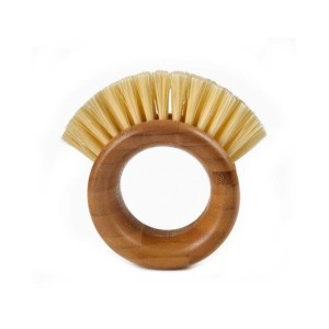 Full Circle The Ring Veggie Brush