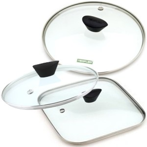 Neoflam Glass Lids