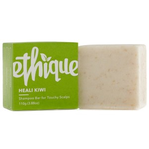 Ethique Heali Kiwi Shampoo Bar for Dandruff