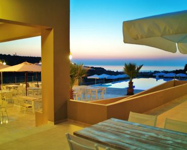 Griekenland Kreta resort