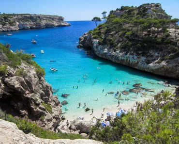 Strand Mallorca