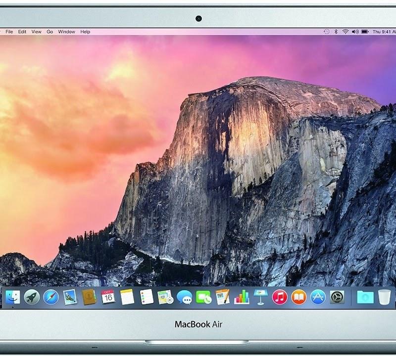 macbook air 13-inch