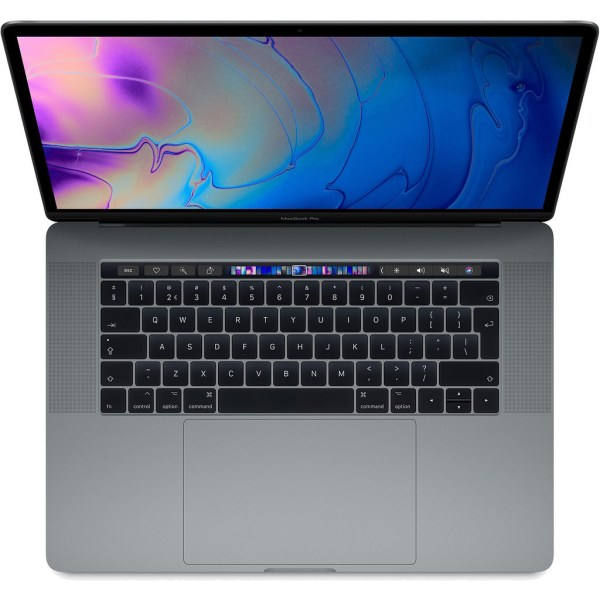 "Apple MacBook Pro 15"" Touch Bar (2018) MR942N/A Space Gray"