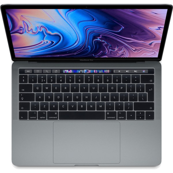 "Apple MacBook Pro 13"" Touch Bar (2018) 16/256GB 2"
