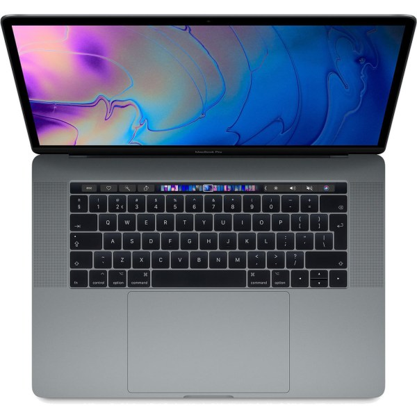 "Apple MacBook Pro 15"" Touch Bar (2018) 16GB/2TB 2"