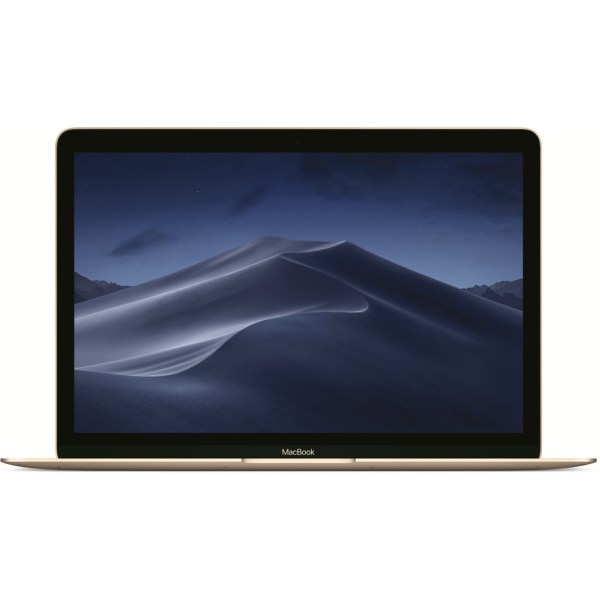 Apple MacBook 12″ (2017) MNYK2N/A Gold