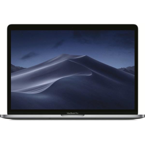 "Apple MacBook Pro 13"" (2017) 16/256 GB – 2"