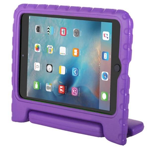 iPad Mini 4 Kinderhoes Paars