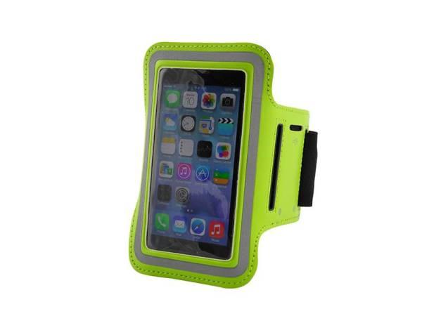 Sport Armband iPhone 5/5S Groen