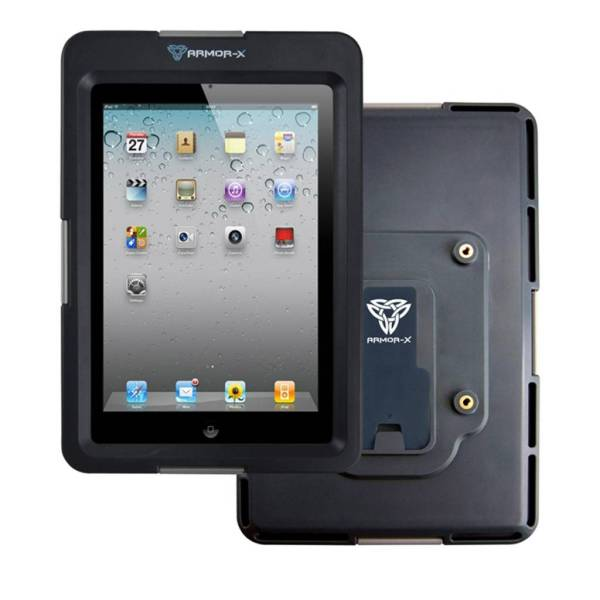 Armor-X iPad mini Waterdicht en Schokbestendig Case