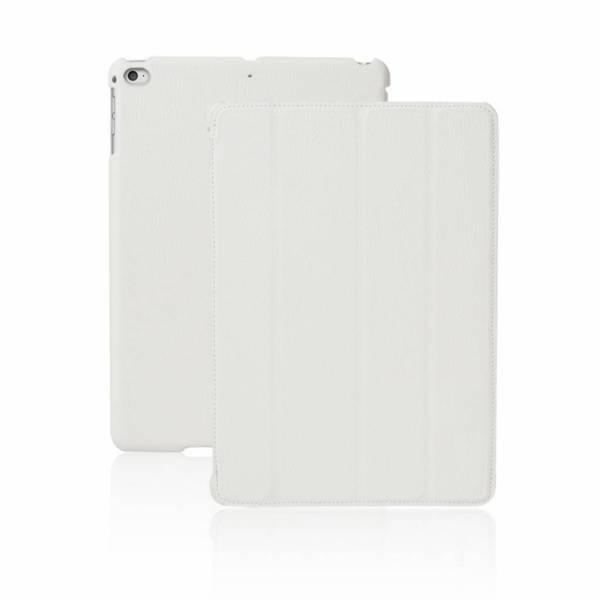 Smartcase iPad Air 2 Hoes Leder Wit